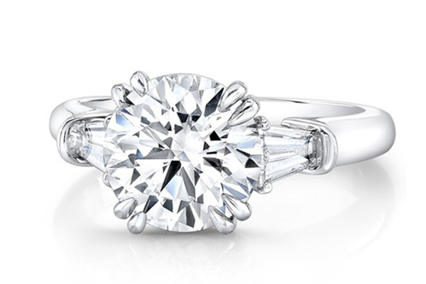 Create Your Perfect Engagement Ring  Towne & Country Jewelers Westborough, MA