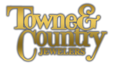 Towne & Country Jewelers logo